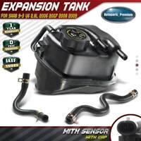 Expansion Tank For 2003-2011 Saab 93 2004 2005 2006 2007 2008 2009 2010 N132GC