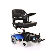 CareCo Easi Go Transportable Electric Wheelchair with Adjustable Seat