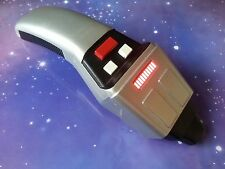 STAR TREK THE NEXT GENERATION FIRST CONTACT PHASER ELECTRONIC CUSTOM MADE PROP