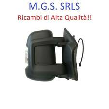 SPECCHIETTI FIAT DUCATO 250 lato passeggero manualmente breve spiegelarm 735620706