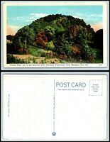 INDIANA Postcard - Michigan City, Yankee Slide, Adjoining Washington Park G46