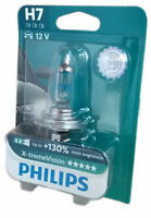 H7 PHILIPS X-treme Vision +130 Einzelblister 12972XV+B1
