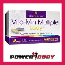 Olimp Tablet Vitamins & Minerals in Sporting Goods