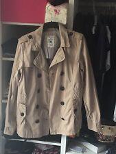 Der Eyecatcher :Tom Tailor Jacke sehr schön * NEU , Farbe beige , Größe XL