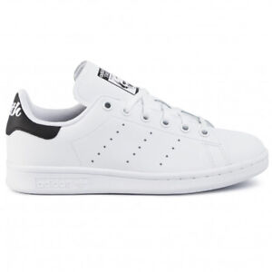 Adidas Originals - STAN SMITH J/W - SCARPA CASUAL  - art.  EE7570