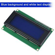 Blue Serial IIC/I2C/TWI 2004 204 20X4 Character LCD Screen Module Display Kit LJ