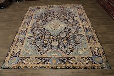 Overwhelming Rare S Antique Kashmar Persian Area Rug Oriental Carpet Sale 10X13