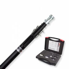 Lagmaster Plus Extendable Length Telescopic Pole Tool w/ Plug Kit ~ Lmp-18