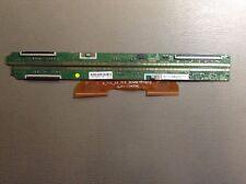 Samsung UE48JU7500T Driver Boards 15Y_VUC48SLV0.1 LSF480FJ02-K01 (TVBL2)
