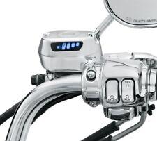 >> HARLEY DAVIDSEN Sportster Fuel Gauge Kit CHROME 75338-09 >>