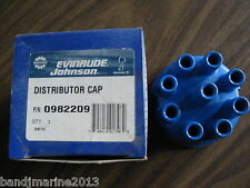 OMC DISTRIBUTOR CAP 982209