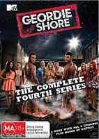 Geordie Shore Season 4 : NEW DVD