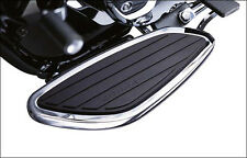 Honda VT750 DC Shadow Spirit 750 -Chrome Swept Driver's/Front Floorboards (pair)