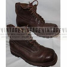 Boots 1960s Vintage Shoes for Men