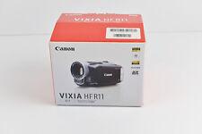 Brand New Canon VIXIA HF R11 Full HD Camcorder w/32GB Flash Memory