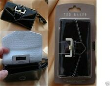 WOMENS BRAND NEW  BEAUTIFUL TED BAKER LEATHER PATENT PURSE