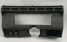 80-86 Ford F150 F250 F350 Bronco Dash Instrument Cluster Bezel
