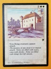Vintage Magic | MTG Legends Moat, NM+ Condition, RESERVE LIST!!!
