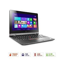 Lenovo 20CG001YUS ThinkPad Helix Laptop/Tablet with Windows 8.1 Pro (64-bit)