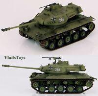 Hobby Master 1/72 M41G Walker Bulldog  German Army #246 1950s HG5306