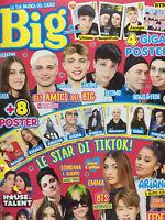 Big 2020 257.Ariana Grande,BTS,Benji & Fede,Emma Muscat,Noa & Matteo,Amici