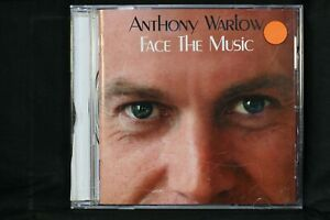 Anthony Warlow – Face The Music - CD  (C927)