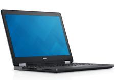 """Dell Precision Mobile Workstation 3510 - 15.6""""/Core i7 6700HQ/16GB RAM/256GB SSD"""