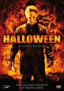 Rob Zombies Halloween DVD18 #G1949178