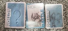 Age of Mythology Board Game Replacement Norse Card Part Piece