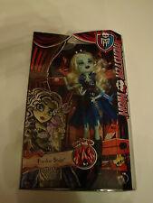 Monster High Puppe Frankie Stein™ (3)