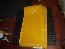 NEW ENPAC 5760-YE-G Drum Spill Cntnmnt Pallet, 4 Drum (T)
