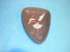 Keta Keramik Mural Bird Wall Plaque 309 Handmade Vintage Bird Design