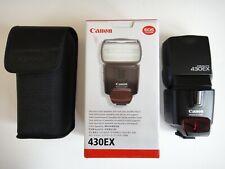 Canon Speedlite 430EX EOS Accessories - Pre-owned