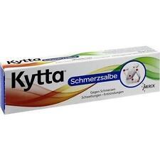 KYTTA Schmerzsalbe 50 g PZN 10832842