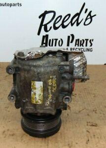 2002 03 Ford Explorer/Mercury Mountaineer  A/C Compressor 8 CYL W/ Warranty