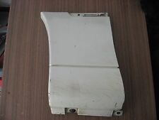 OEM  FRONT DRIVER SIDE WHEEL MOULDING 2003-2012 LINCOLN TOWN CAR