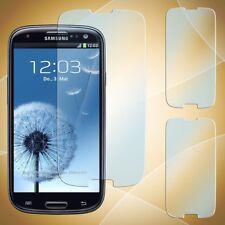 2x tanques lámina para Samsung Galaxy s3/s3 neo tanques lámina de protección cristal blindado Clear