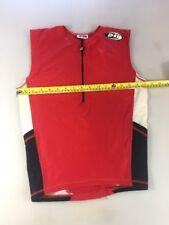Desoto Triathlon Top Size Small S (5630)