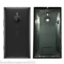 New Back Battery Door Housing Body Panel Cover,For Nokia Lumia 1520- Black