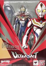 Used Bandai Ultra-Act Ultraman Dyna Flash Type From Japan