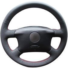 Steering Wheel Cover for Volkswagen Passat B5 Passat B5 VW Golf 4 Skoda Sewing