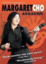 Margaret Cho - Assassin (DVD, 2005) ***DISC ONLY***