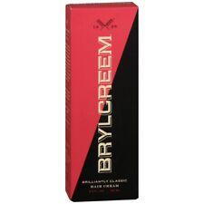 Brylcreem Brilliantly Classic Hair Cream - 5.5 OZ