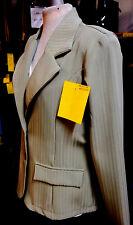 Hosenanzug-Damen Hose oder Blazer 2-Knopf oder Hose 34 36 40 oder 42 schilfgrün