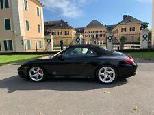 RuF-  Porsche 996 4 S Cab mit komplettem Umbau