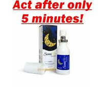 Somni X spray 20ml / Аct after only 5 minutes! 100 applications (sprays).