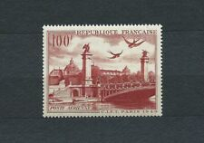 PA / AIR MAIL - 1949 YT 28 - TIMBRE NEUF** MNH LUXE