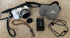 Sony Alpha A6000 Mirrorless Digital Camera Kit w/16-50mm lens & accessories