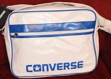 Converse Reporter Bag (White)