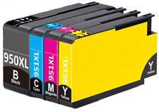 950XL Multipack Ink Cartridge Set For HP Officejet Pro 8100 8600 8630 Non OEM